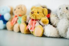 Hamburg Leuchtfeuer Teddybär