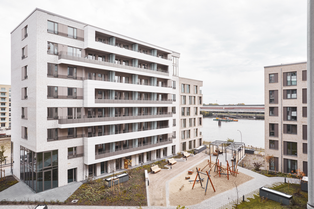 Spenden in Hamburg: Ende 2020 konnte Festland dank zahlreicher Förder*innen eröffnet werden