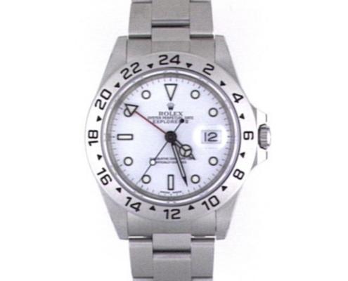 Rolex-Uhr von Christa Kubsch_Benefiz-Auktion
