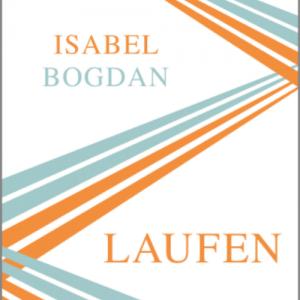 Laufen_Isabel Bogdan_Titel (c) Kiwi Verlag_Ausschnitt