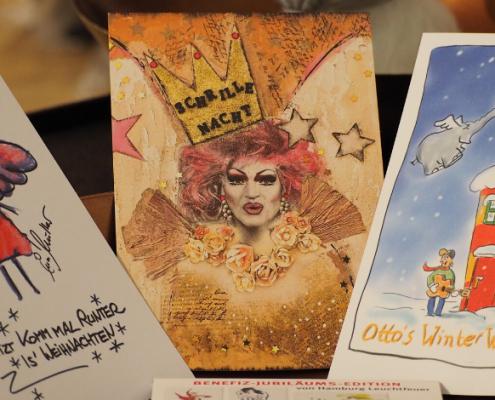 Benefiz Postkarten zu Weihnachten News-Header_Hamburg Leuchtfeuer