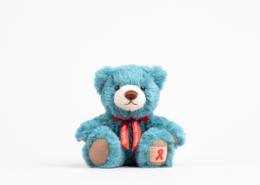 Der Benefiz-Teddy 2020 von Hamburg Leuchtfeuer