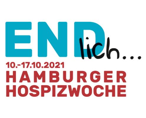 News-Header zur Hamburger Hospizwoche 2021