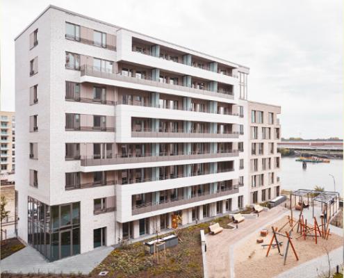 FESTLAND_barrierefreie Wohnung verfügbar