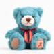 Der Leuchtfeuer-Teddy 2020