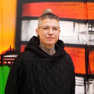 Regina Zahn vom Hamburg Leuchtfeuer Hospiz zum Tag der Pflegekräfte