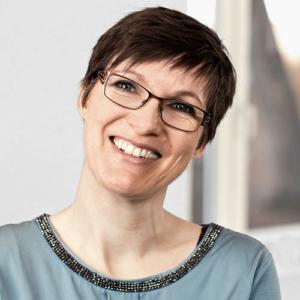 Sabine Kohls