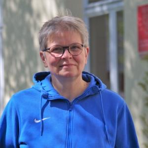 Susanne Patzke vom Hamburg Leuchtfeuer Hospiz zum Tag der Pflegekräfte