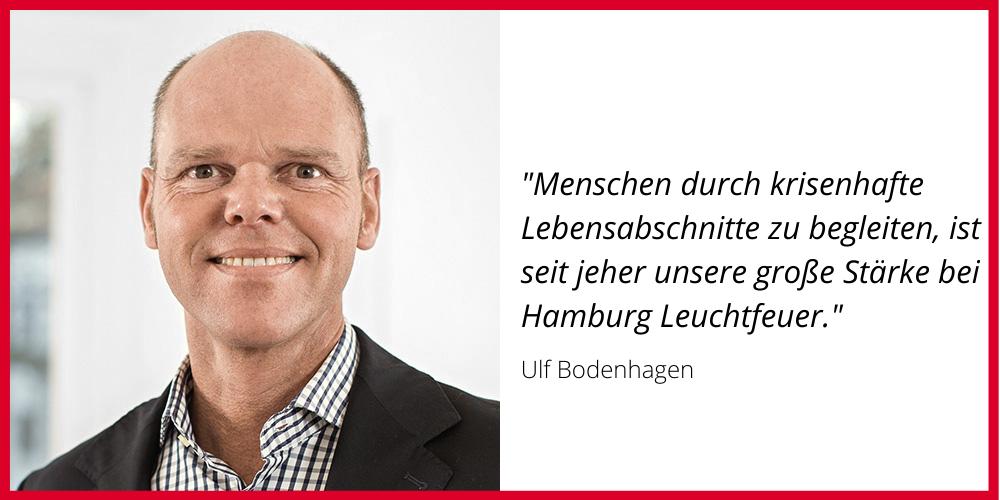 Zitat_Ulf Bodenhagen_Leuchtfeuer_Sommerfest Absage