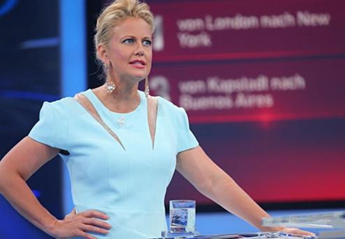 Barbara Schöneberger_Kleid_Hamburg in Auktion