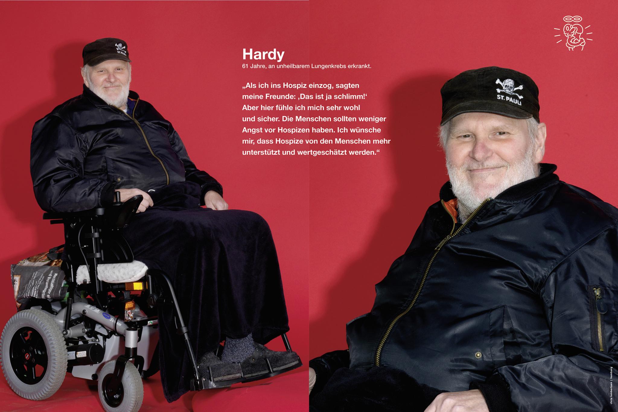Hardy_Fotoausstellung soziale Nachhaltigkeit
